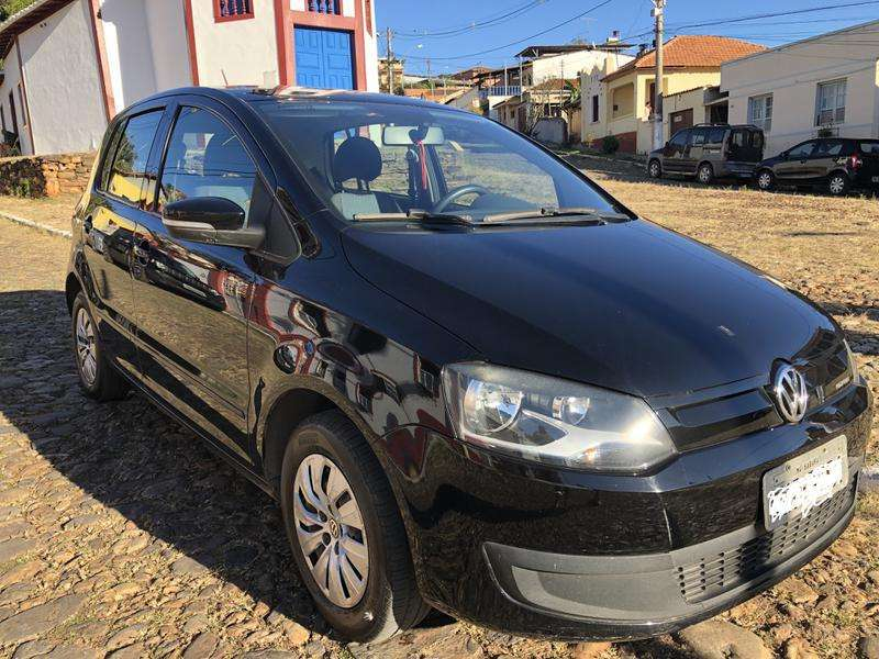 Volkswagen Fox Bluemotion 1.0 MI Total Flex 12v 5p