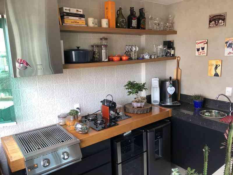 Apartamento, Anchieta, 3 Quartos, 3 Vagas, 1 Suíte