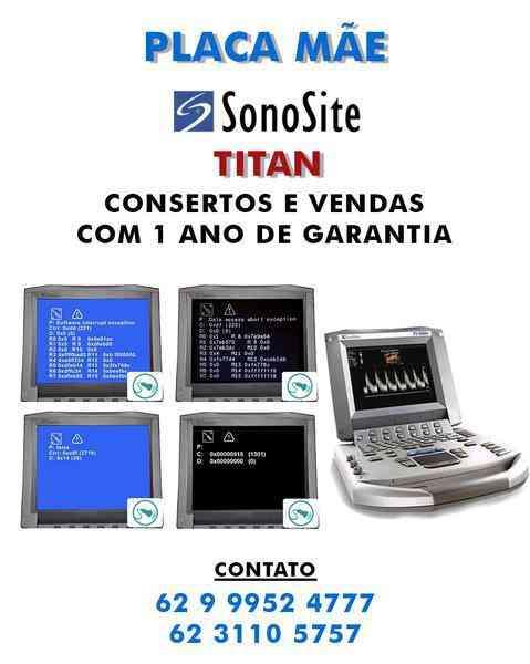 Asssitencia Tecnica Sonosite Nacional