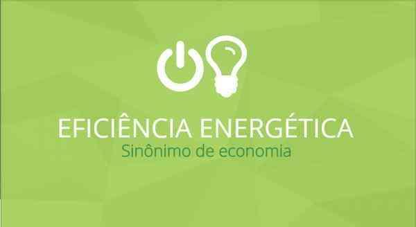 Eficiência  e Economia Energética