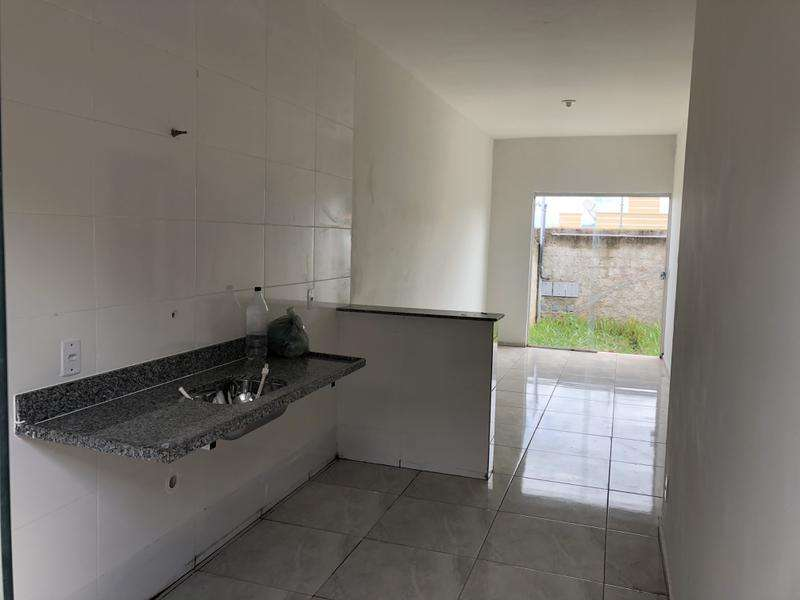 Casa, Planalto, 2 Quartos, 2 Vagas