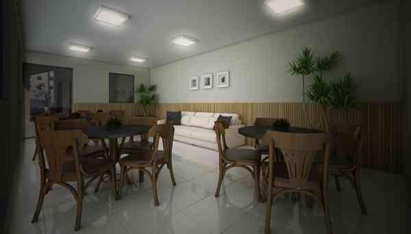 Apartamento, Niterói, 2 Quartos, 0 Vaga, 0 Suíte