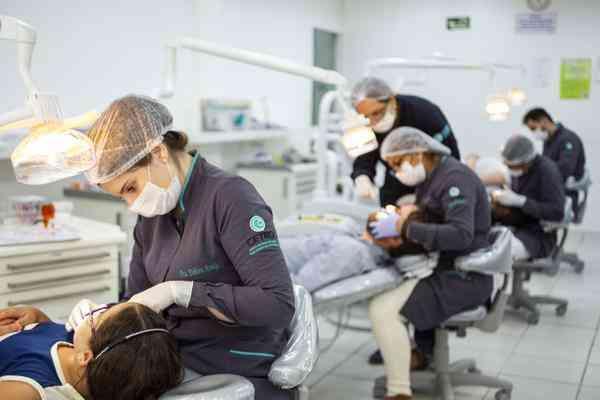 Tratamentos Odontológicos