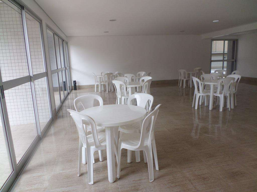 Cobertura, Lourdes, 3 Quartos, 3 Vagas, 2 Suítes