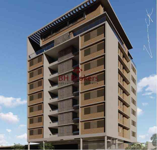 Apartamento, Nova Suíssa, 3 Quartos, 2 Vagas, 1 Suíte