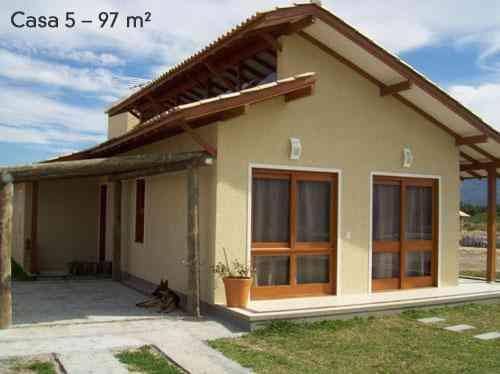 Casa, Santa Amélia
