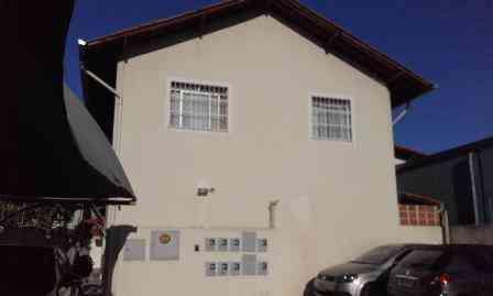 Casa, Santa Terezinha, 2 Quartos, 1 Vaga