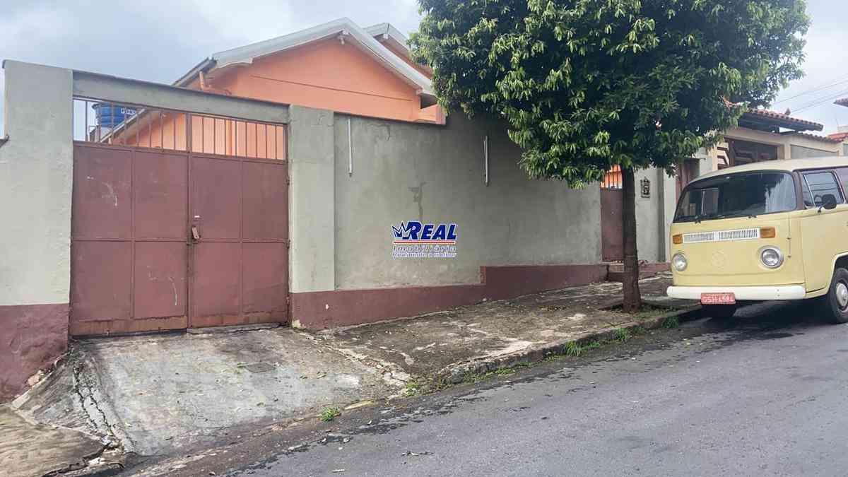 Casa, Santa Helena, 3 Quartos, 2 Vagas
