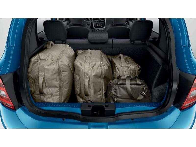 Renault Sandero Expression Flex 1.0 12v 5p