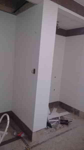 Instalação de Fórmica , Portas e Pisos. Belo Horizonte
