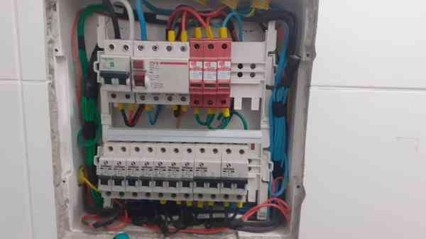 Eletricista Residencial e Comercial, Instalação e Manutenção Elétrica, Problemas Elétricos  Belo Horizonte, Bh