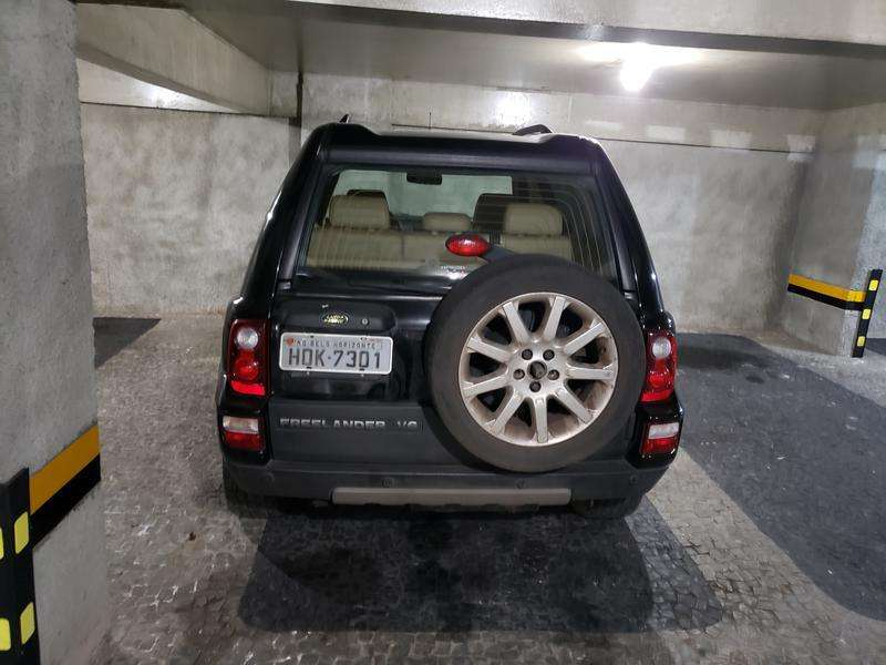 Land Rover Freelander S/ Se 2.5 V6 24v 177cv 5p