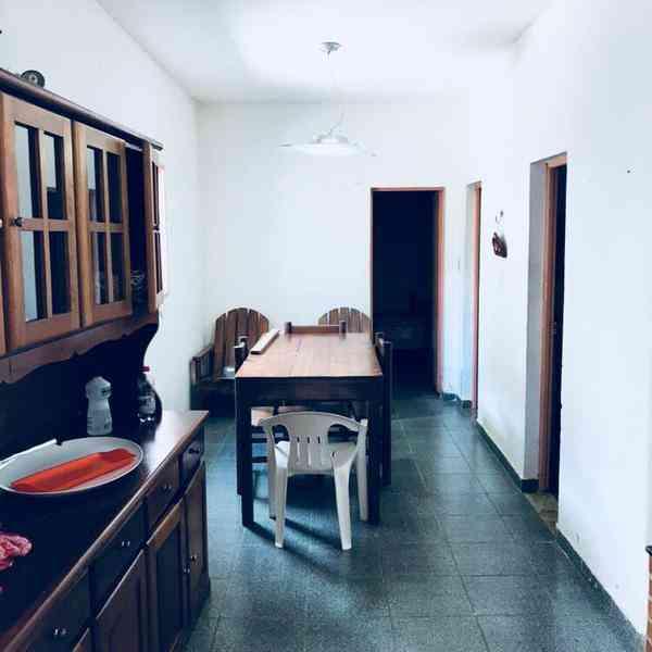 Nova Almeida -  2730620586  Casa 4q