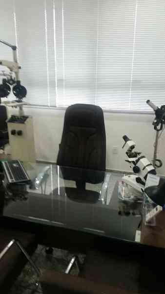 Consultório Oftalmológico