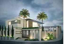Casa, Alípio de Melo